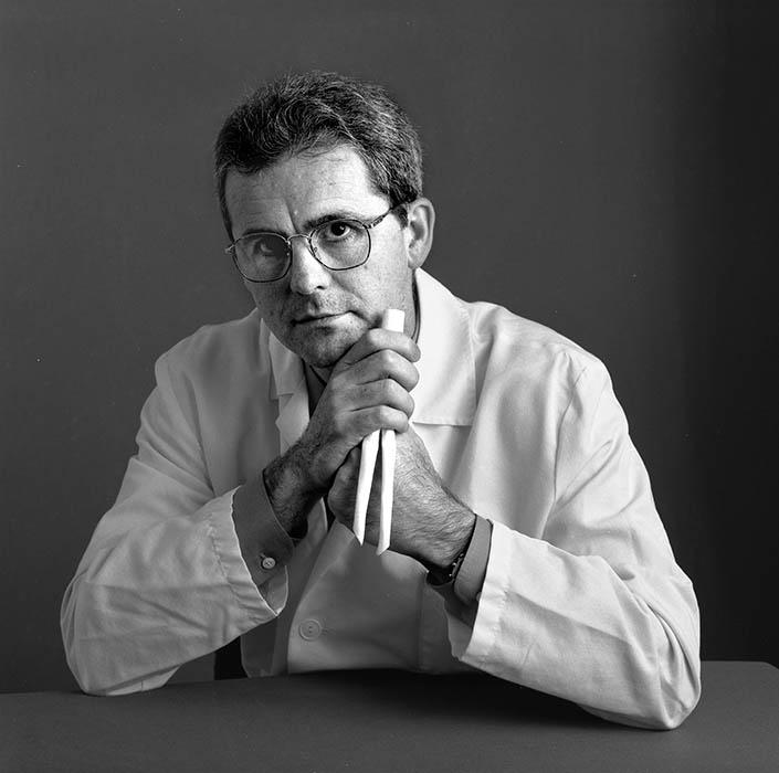Dr.José María Gutiérrez