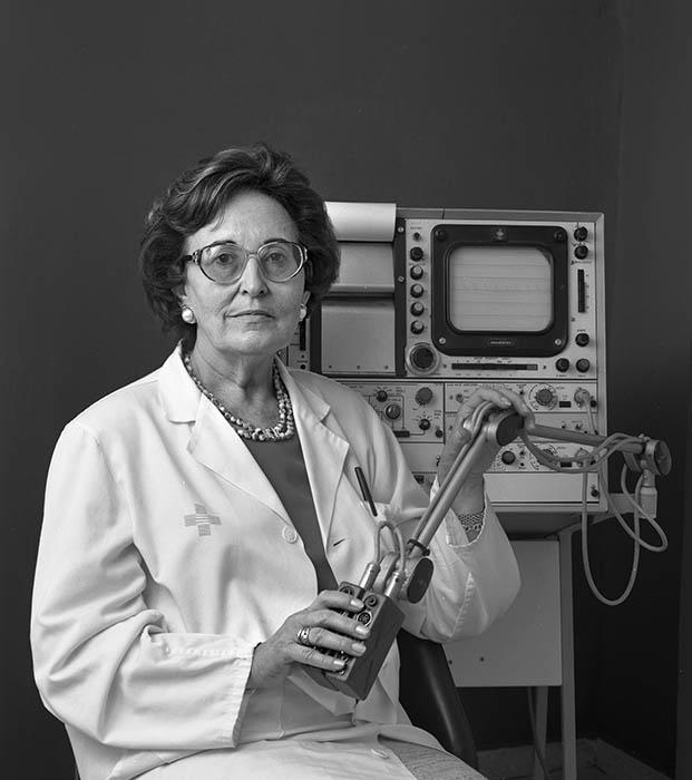 Dra. Ana María Merino