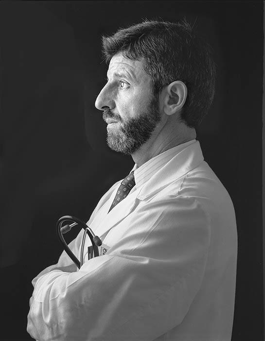Dr. Ignacio Sánchez Posada