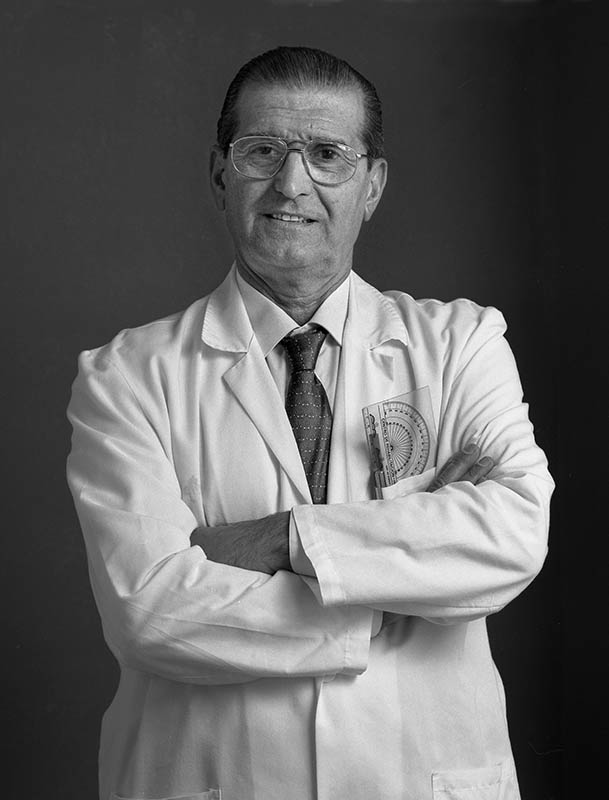 Dr Jaime Álvarez-Buylla