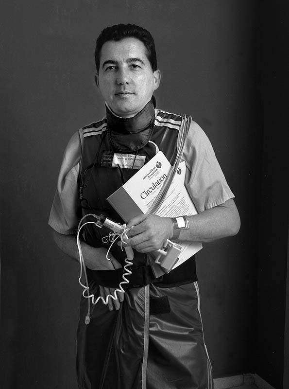 Dr. Cesar Morís