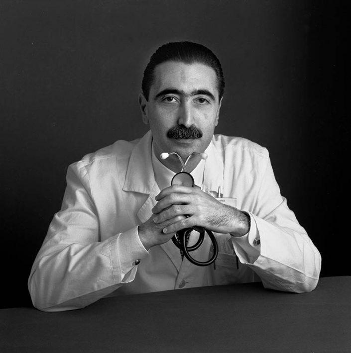 Dr. Fidel Asensio