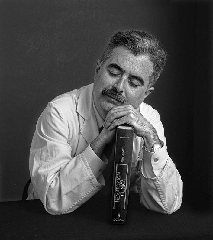 Dr. Francisco García Menéndez-Tevar