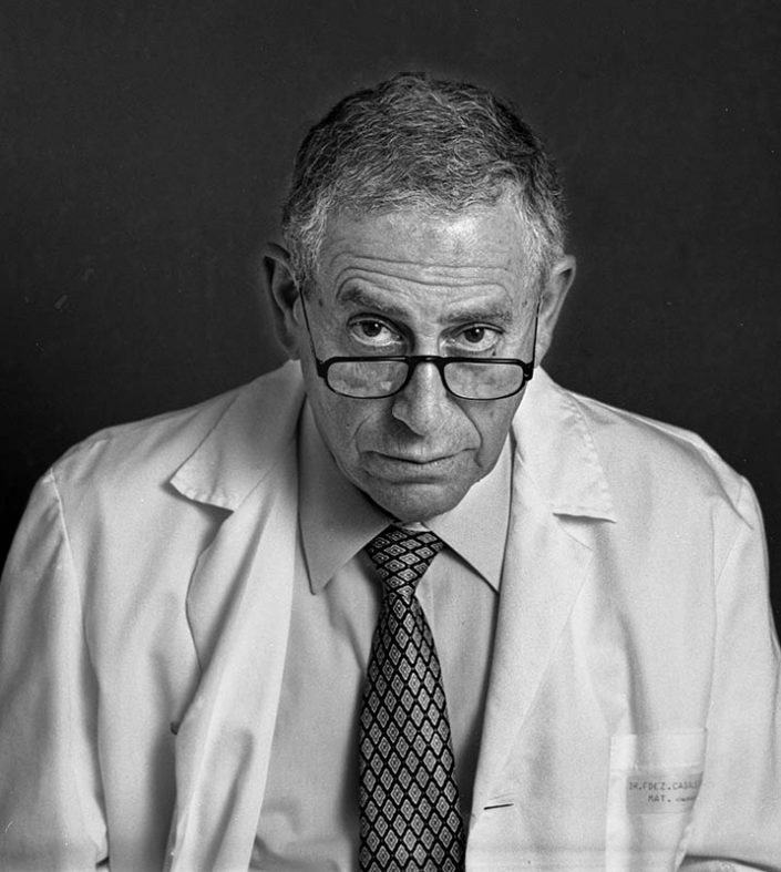 Dr. José L. Fernández Cabaleiro