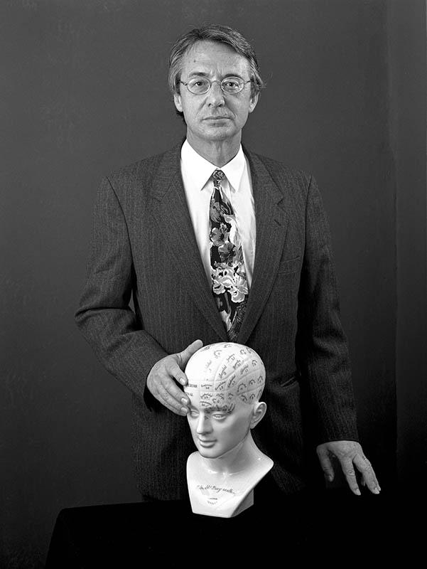 Dr. José Luis Mediavilla