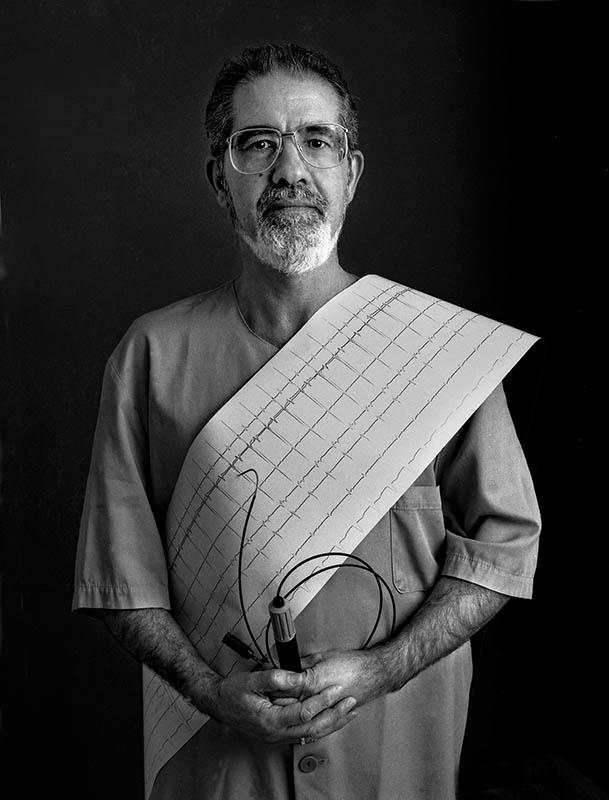 Dr. Nicolás Pachón