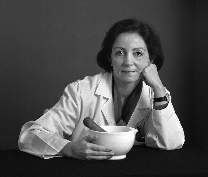 Dra. Gloria Miranda