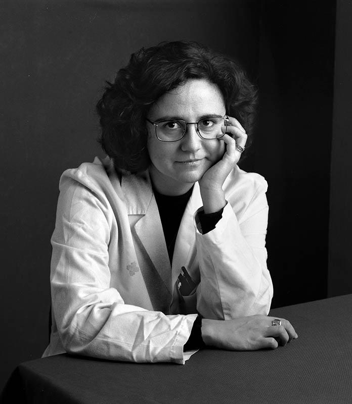 Dra. Inés Fernández