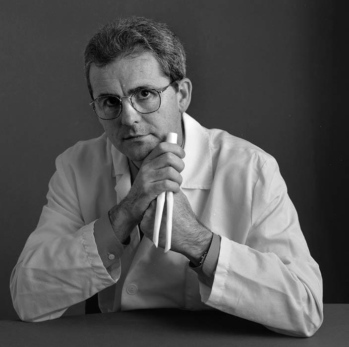 Dr José María Gutierrez