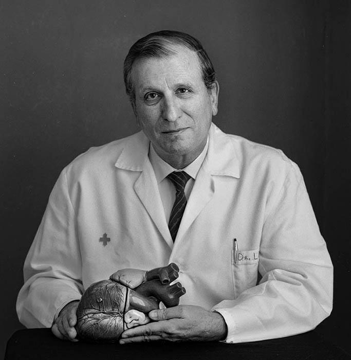 Dr. Feliciano Álvarez de Linera