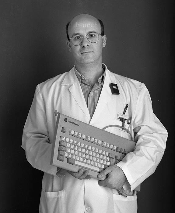 Dr. José Fernández